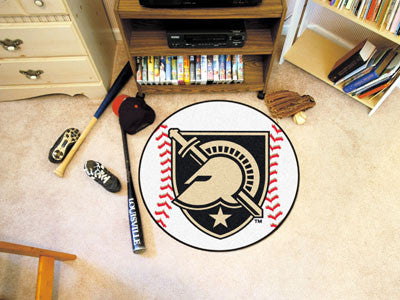Army West Point Baseball Carpet