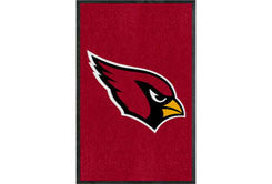 NFL - Arizona Cardinals 3' x 5' Logo Mat