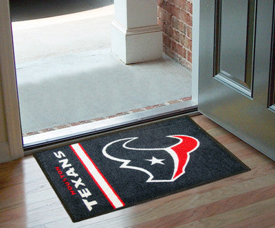 NFL - Houston Texans - Uniform Inspired Starter Door Mat