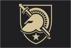 Army West Point 4' x 6' Logo Mat
