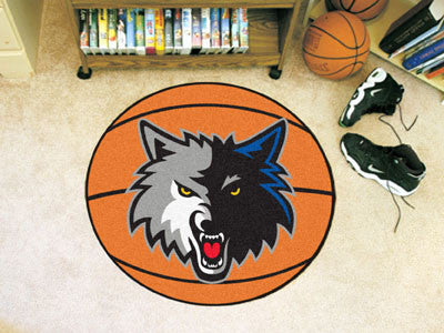 NBA - Minnesota Timberwolves Basketball Carpet