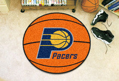 NBA - Indiana Pacers Basketball Carpet