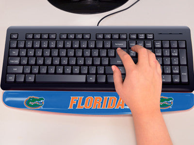 University of Florida Gel Wrist Rest Carpet