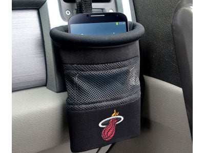 NBA - Miami Heat Car Caddy Rug
