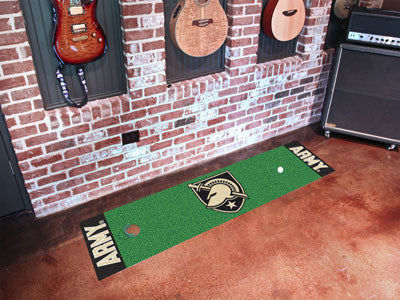 Army West Point Golf Putting Green Mat