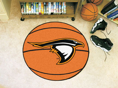 Anderson University Basketball Carpet