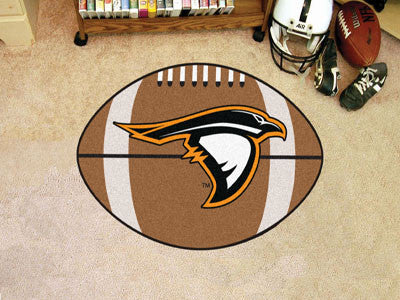Anderson University Champions Football Carpet