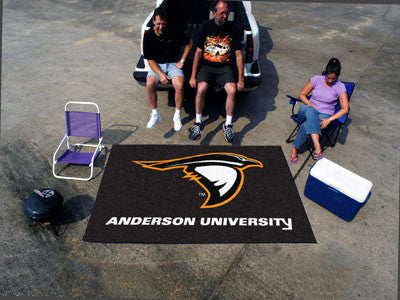 Anderson University ULTI-MAT Carpet