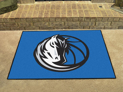NBA - Dallas Mavericks All-Star Area Rug
