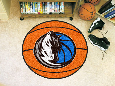 NBA - Dallas Mavericks Basketball Carpet
