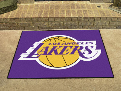 NBA - Los Angeles Lakers All-Star Carpet