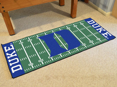 Duke University Duke University - D Logo Champions Runner Carpet