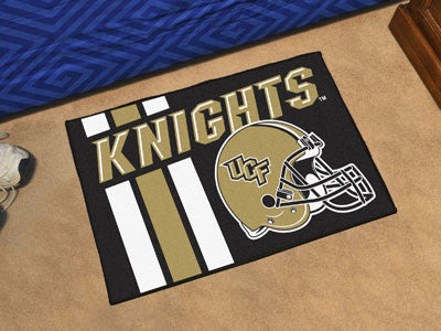 University of Central Florida Custom Starter Area Rug