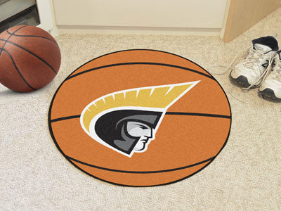 Anderson University - South Carolina Basketball Carpet