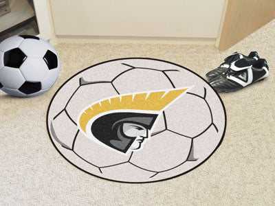 Anderson University - South Carolina Custom Soccer Ball Carpet