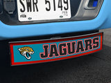 Jacksonville Jaguars Officially Licensed NFL Illuminated Trailer Hitch Cover