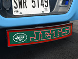 New York Jets Officially Licensed NFL Illuminated Trailer Hitch Cover