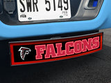 Atlanta Falcons Officially Licensed NFL Illuminated Trailer Hitch Cover