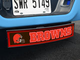 Cleveland Browns Officially Licensed NFL Illuminated Trailer Hitch Cover