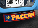 Indiana Pacers Officially Licensed NBA Illuminated Trailer Hitch Cover
