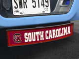 South Carolina Gamecocks Officially Licensed NCAA Illuminated Trailer Hitch Cover