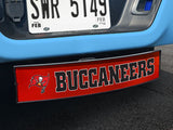 Tampa Bay Buccaneers Officially Licensed NFL Illuminated Trailer Hitch Cover