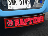 Toronto Raptors Officially Licensed NBA Illuminated Trailer Hitch Cover