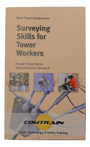 Pocket Primer - Surveyor Skills for Tower Workers