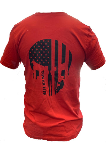 Tower Life™ Shirt - RED