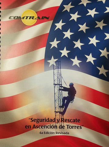 4th Edition Revised - SPANISH Textbook