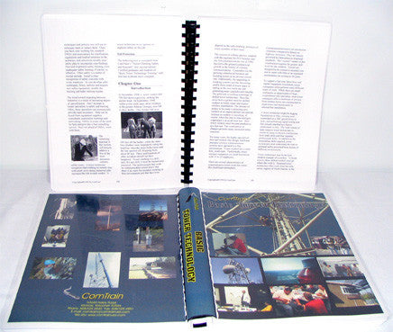 Tower Construction & Technology Textbook