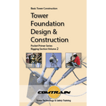 Pocket Primer - Tower Foundations, Design & Construction
