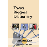 Pocket Primer - Tower Rigger's Dictionary