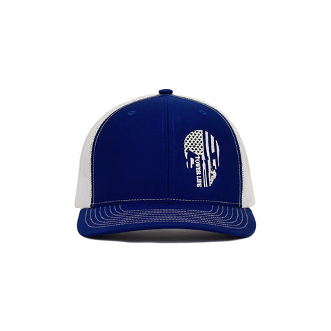 Tower Life™ Hat - Blue