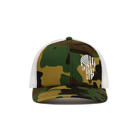 Tower Life™ Hat - Camo