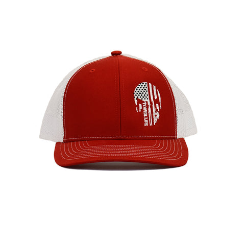 Tower Life™ Hat - Red