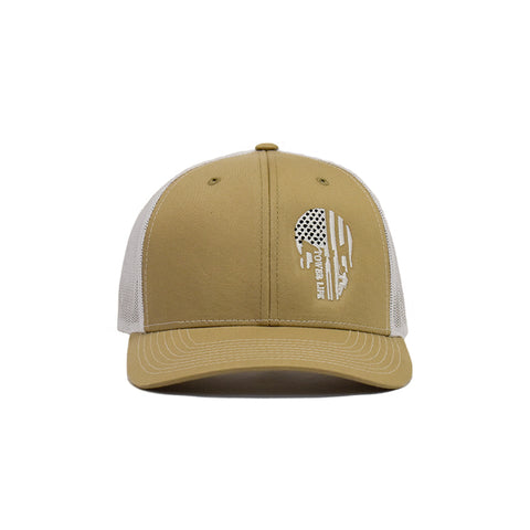 Tower Life™ Hat - Tan