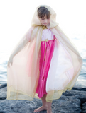 Royal Princess Cape