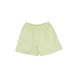 Shelton Shorts Broadcloth Marietta Mint Check