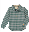 Plaid Shirt HB560E