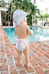 THE BEAUFORT BONNET COMPANY BABY BOW BOTTOM BLOOMER