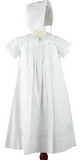 Boys Pleated Special Occasion Set
