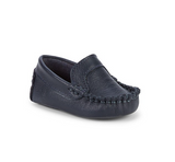 ELEPHANTITO MOCCASIN - NAVY