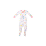 THE BEAUFORT BONNET COMPANY NOELLE PAJAMA SANDYPORT SAILBOATS