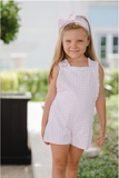 SAL & PIMENTA ROSE SHORTALL