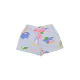 Beaufort Bonnet Company Shipley Shorts with Bow Cabana Rentals 1886-1957
