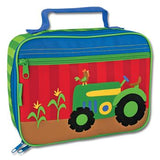 Stephen Joseph Tractor Lunch Box