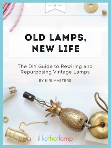"Introducing ""Old Lamps, New Life"" - My First Ever Book!"