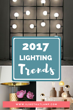 The 2017 Lighting Trends DIY Crafters Will Love