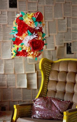 Easy Ways to Add Pizzazz to Your Lampshade